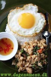 Thai take away østerbro