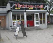 Flintstones Grill