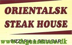 Oriental Steakhouse
