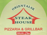ORIENTALSK STEAK HOUSE
