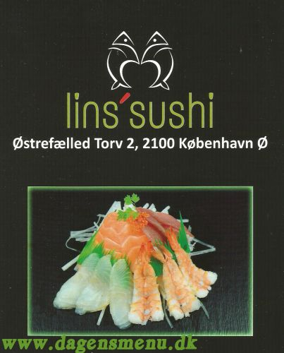 LINS SUSHI