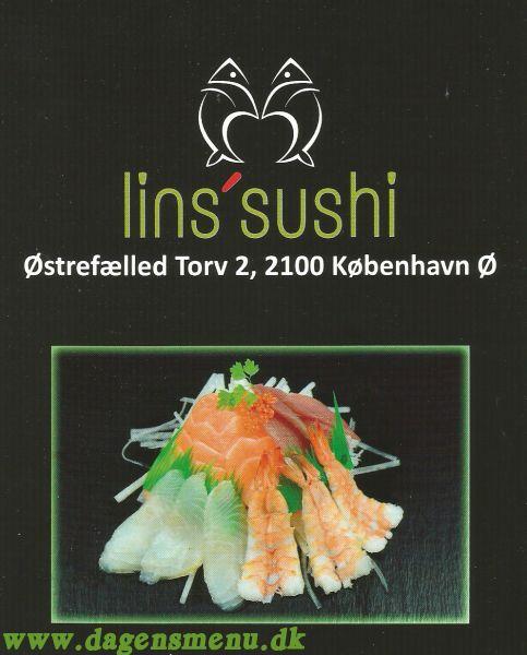 LINS SUSHI