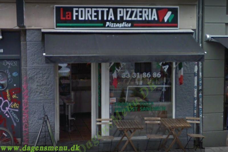 pizza døgnåbent københavn