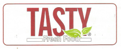 TASTY FRESH FOOD