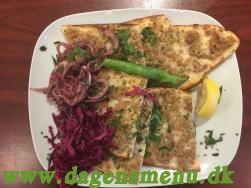 Ishøj Grill & Kebab House