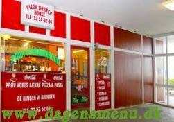 Skottegårdens Pizza & Burger House