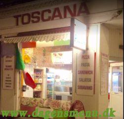TOSCANA PIZZARIA