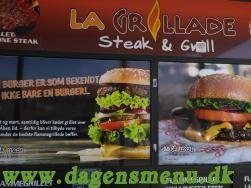 LA GRILLADE STEAK & GRILL