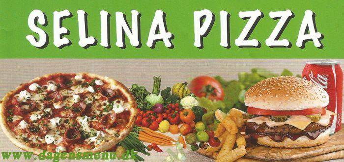 SELINA PIZZA