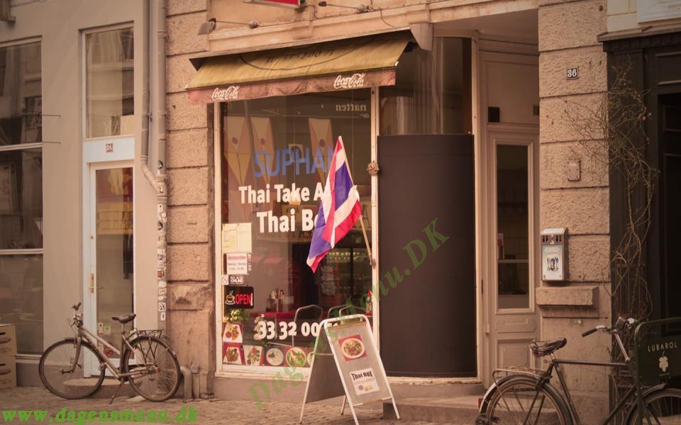 massage annoncer thai borgergade