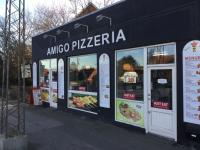 Amigo Pizza