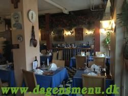 Græsk Restaurant Kreta