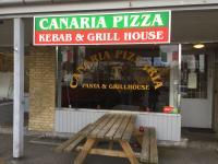 CANARIA PIZZA & KIOSK