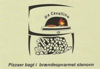 DA CAVALLINO PIZZERIA