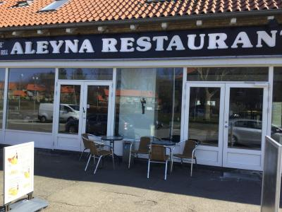 Aleyna Restaurant
