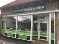 Eda's Pizza & Burger