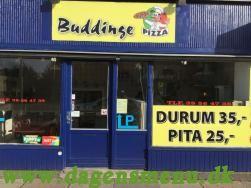 Buddinge Pizza