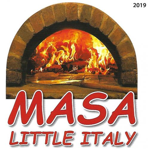 Masa Little Italy