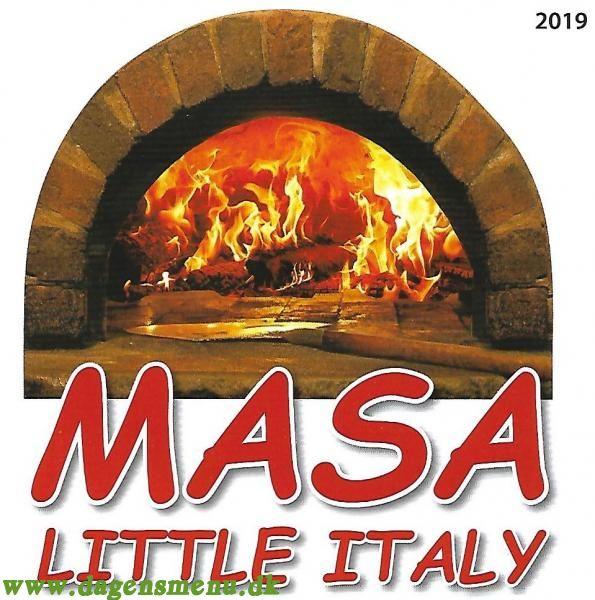 Masa Little Italy