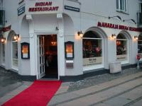 Indian Maharaja Restaurant
