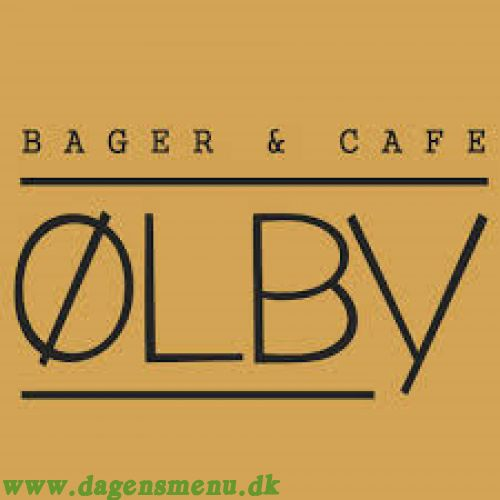 ØLBY BAGER & CAFE