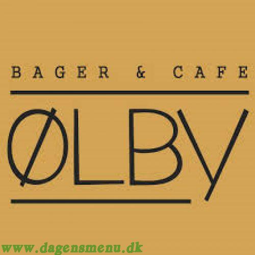ØLBY BAGER & CAFE