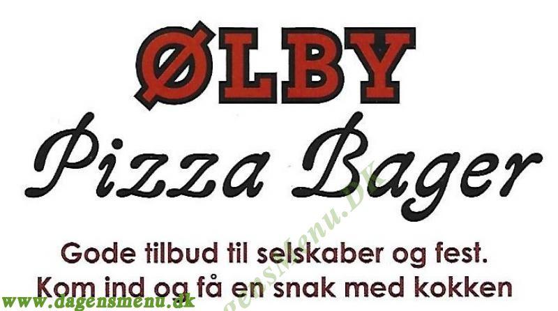 Ølby Pizza