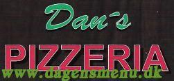 Dan's pizzeria