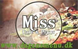 MISS PIZZA
