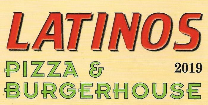 Latinos Pizza og Burger House