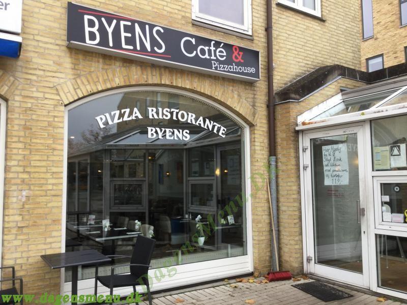 BYENS PIZZA RESTAURANT