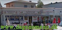 Juventus Pizza