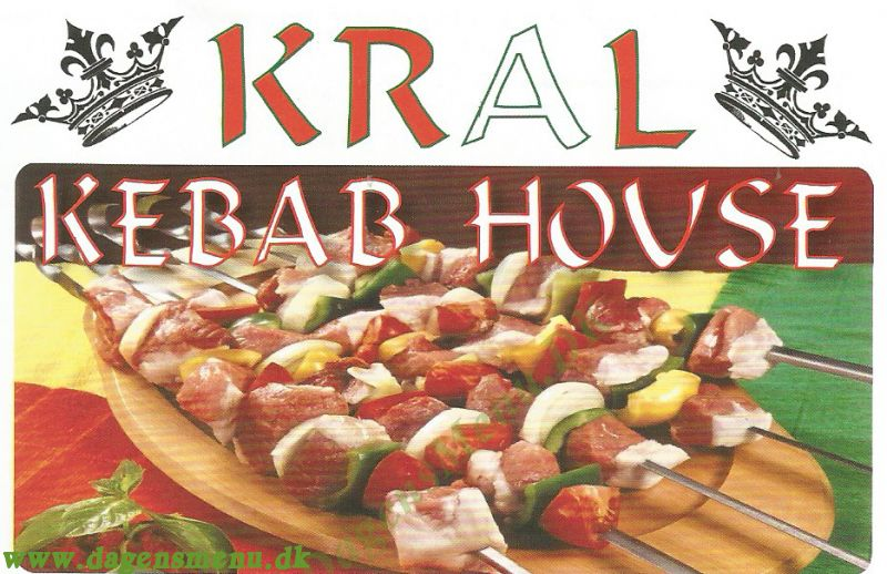 KRAL KEBAB HOUSE