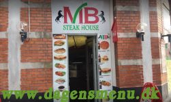 MB Steak House Pizza & Cafe