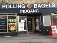 Hvidovre Rolling Bagels