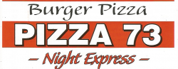 PIZZA 73 Night Express