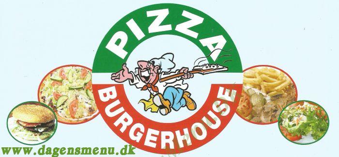 Pizza Burger house faxe