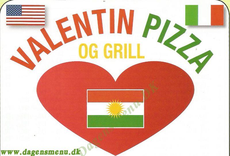 VALENTIN PIZZA OG GRILL