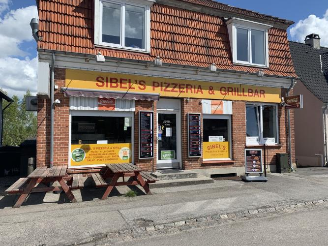 Sibel's Pizzaria & Grill