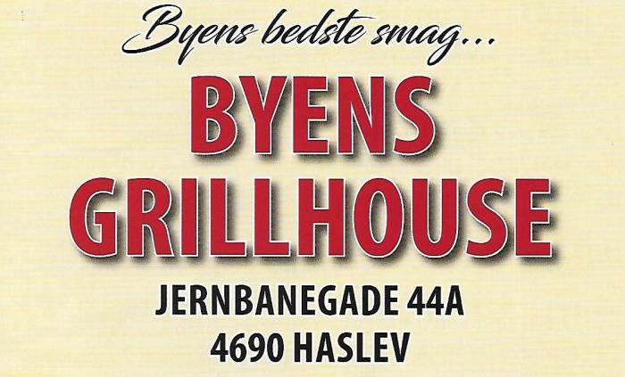 BYENS GRILLHOUSE