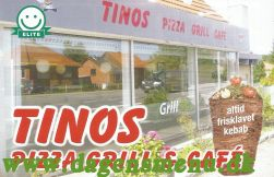 Tinos Pizza Grill