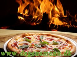 LA STELLA PIZZA & GRILL