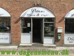 DILANS PIZZARIA & CAFE