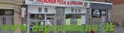 ALIMENTUM PIZZA - INDISK MAD