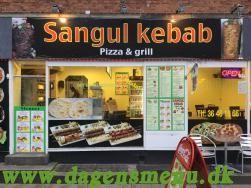 Sangul Kebab
