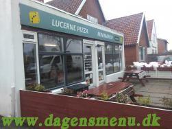 LUCERNE PIZZA & INDISK MAD