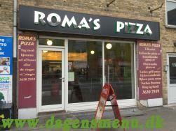 Roma's Pizza