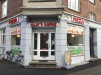 VALBY'S PIZZA & KEBAB