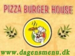 STENLILLE PIZZA BURGER HOUSE