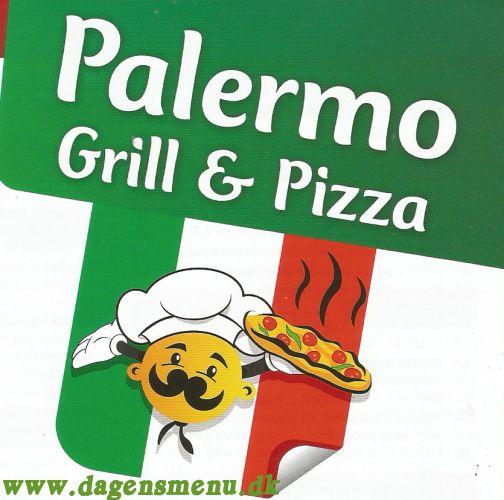 PALERMO GRILL & PIZZA